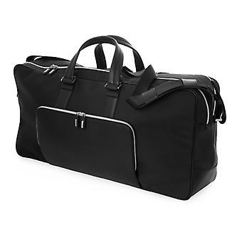 Tolan Tennis Och Sport Bag I ballistiska Nylon Cordura® Och Läder
