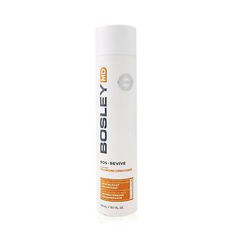 BosleyMD BosRevive Väri Turvallinen Volumizing Hoitoaine 300ml / 10.1oz