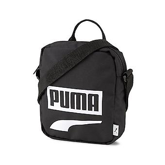 Puma Plus Portable II Sports Man Petit article sac d'épaule noir