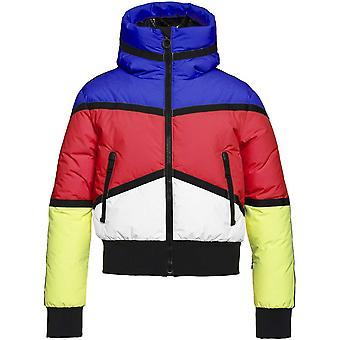 Goldbergh Mondrian Jacket - Rainbow