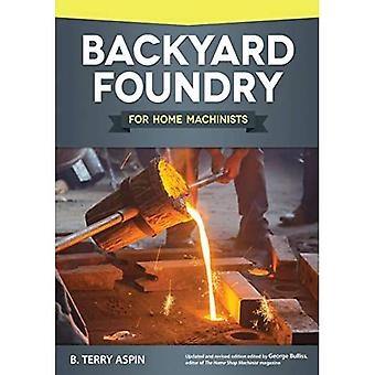 Backyard Foundry voor Home Machinists
