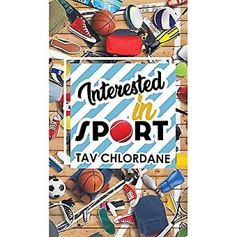 Interested in Sport