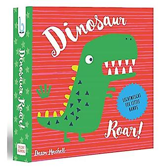 Dinosaur Roar! (Brilliant Beginnings)