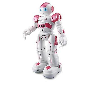 Intelligent Programming-remote Control Robote Toy