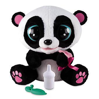 Imc club petz yo yo the panda