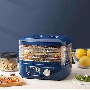Obst, Gemüse, Kräuterfleischmaschine - Mini Food Dehydrator Pet Meat Air Dryer