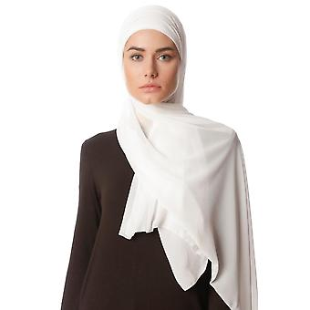 Derya - Practical One Piece Chiffon Hijab