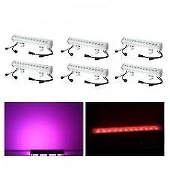 4in1 Waterproof Wall Washer Led Dmx Dj Light For Landscape Lighting And Bar