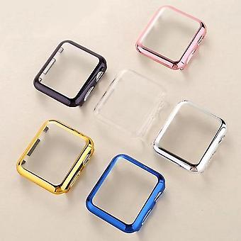 Caja para Apple Watch Series Band Protector Watch Accesorios para Iwatch