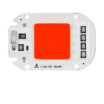 Cob Lamp Bead 110v 220v 20w 30w 50w Smart Ic Led