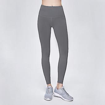 Women's pantalones de yoga transpirables de secado rápido Q33