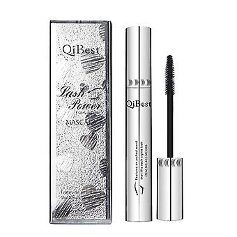 Fiber Eyelash Mascara Waterproof Rimel Mascara For Eyelash Extension Black