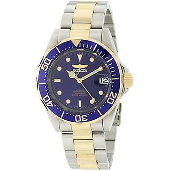 Invicta Pro Diver 200m Automatic Two Tone Inv8928/8928 Men's Watch