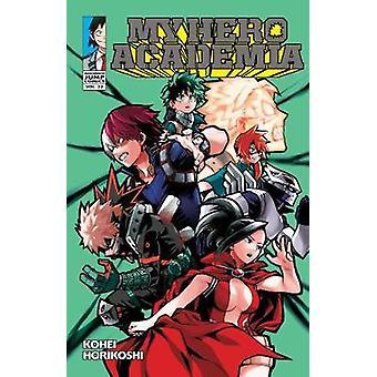 My Hero Academia 22 Volume 22