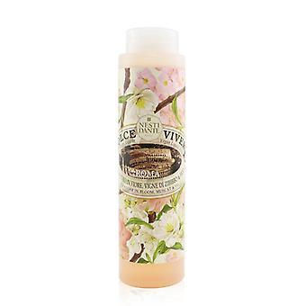 Dolce Vivere Shower Gel - Roma - Olenander In Bloom Muscat & Fig - 300ml/10.2oz