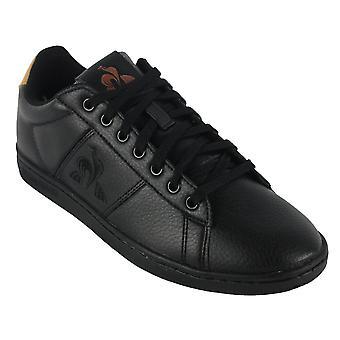 LE COQ SPORTIF Master court denim 2110528 - chaussures homme
