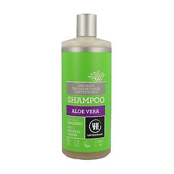 Dry Hair Aloe Vera Shampoo 500 ml