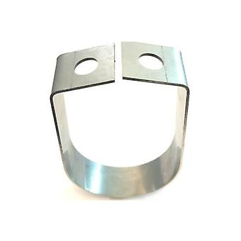 """Filbow Hanging Clamp (sprinkler) For 1-1/4"""" Nb (32 Nb - 42.4 Od) Pipe -t316 Marine Grade Stainless Steel"""
