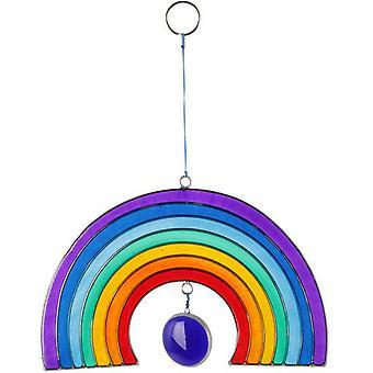 Qualcosa di diverso Rainbow Sun Catcher