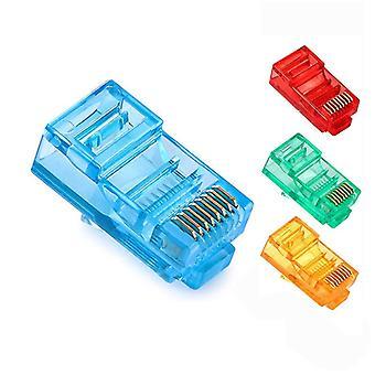 Plug Network -liitin Rj-45