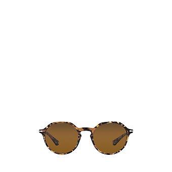 Persol PO3255S tortoise brown unisex sunglasses