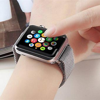 Stainless Steel Magnetic Band For Apple