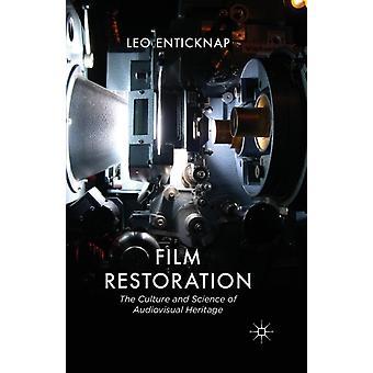 L. Enticknapin elokuvan restaurointi