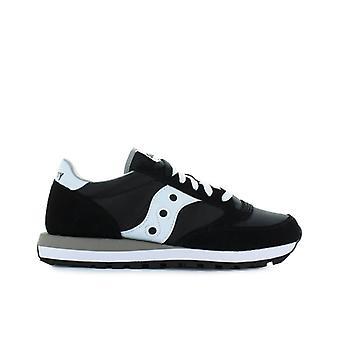 Saucony Originals Jazz Black Sneaker