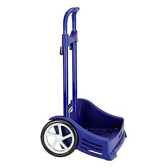 Rucksack Vozík Safta Námornícka modrá