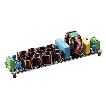 4400W emi 20a hoogfrequente voedingsfilter voeding geassembleerd bord voor luidsprekerversterker