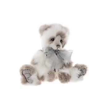 """Charlie Bears Mary - Jane 15.5"""" Plush Bear"""