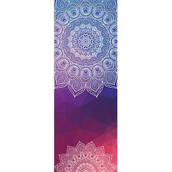 SPORX Yoga mat towel printed Kuala Lumpur