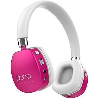 FengChun PuroQuiets On-Ear-Kopfhrer mit aktiver Geruschunterdrung fr Kinder/Jugendliche/Kinder