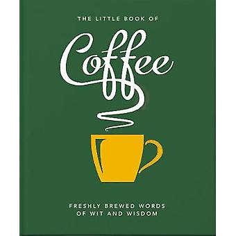 The Little Book of Coffee No filter