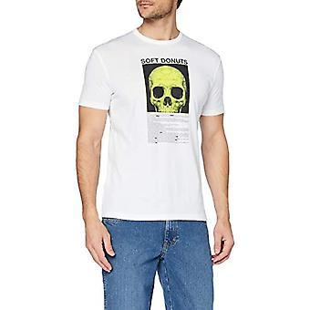 Sisley T-Shirt, Multicolor 911, S Man