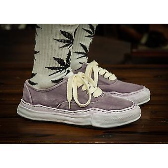 Army Style Sneakers, Skor