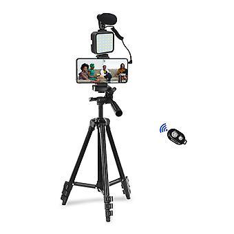 Kit de Vlogging de video para teléfonos para youtubers