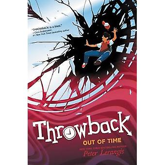 Throwback: Out of Time