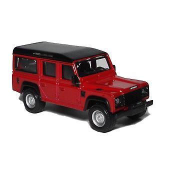 Land Rover Defender 110 Diecast modell bil