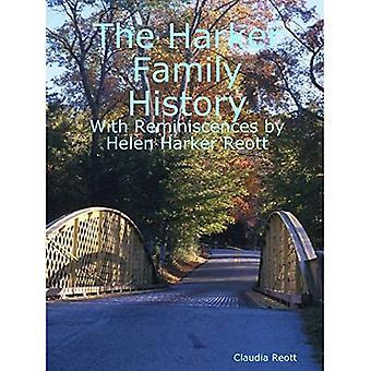 The Harker Family History