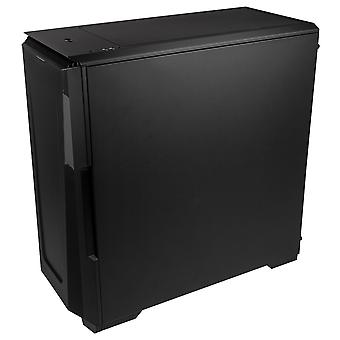 Phanteks Eclipse P500 Air ATX Case Tempered Glass Satin Black
