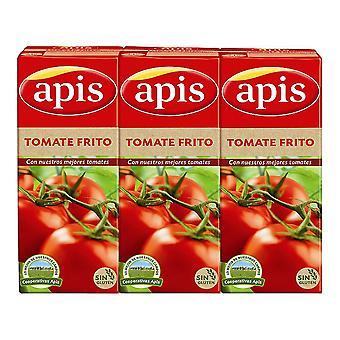 Vyprážané paradajky Apis (3 x 215 g)