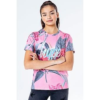 Hype Girls Hawaii T-Shirt