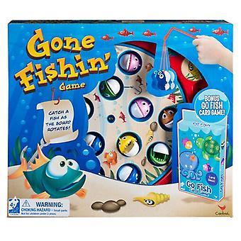 Cardinal - gone fishing game - cardinal - gone jeu de pÊche