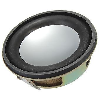 Clear sound quality speakers 1pc 40mm 4 3w full-range audio speaker stereo woofer loudspeaker