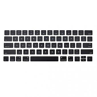 """Key Set For Macbook Pro A1706 13 """"/ A1707 15"""" 2016 2017 Upgrade Replacement Gaming Keyboard 165x85x22mm"""
