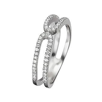 Ring 'Solfeggio' Silver 925