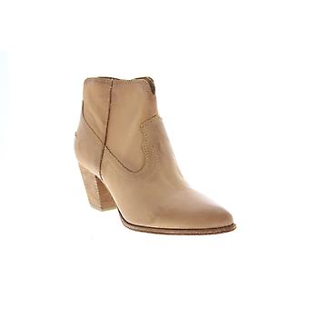Frye Adult Womens Renee Seam Short Ankle & Booties Boots