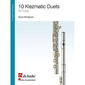 10 Klezmatic Duets