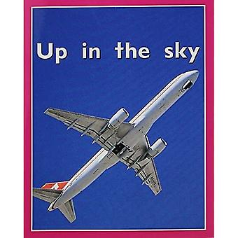 Up in the Sky: Student Reader (Level 1) (PMS)